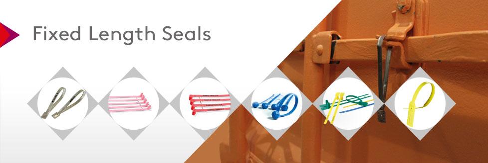 Fixed Length Seals